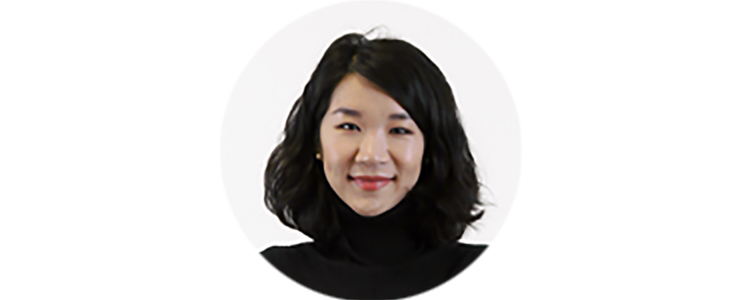 Catherine Chan, Founder of Honey Hub