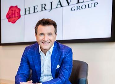 Herjavec Group Founder & CEO, Robert Herjavec