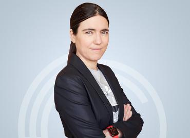 Raquel Urtasun Portrait