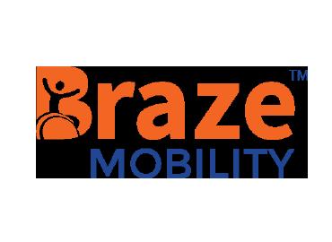 BrazeMobility