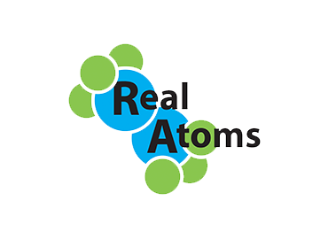 Real Atoms
