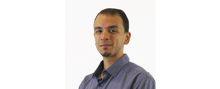 Bolis Ibrahim, Founder of Argentum Electronics