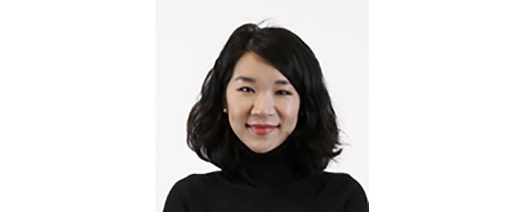 Catherine Chan, Founder of Honey Hub