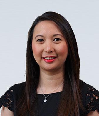 Cathy Yuzon