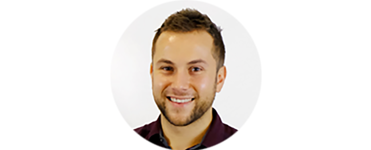 Kevin Jackiela, Co-founder of Just Vertical